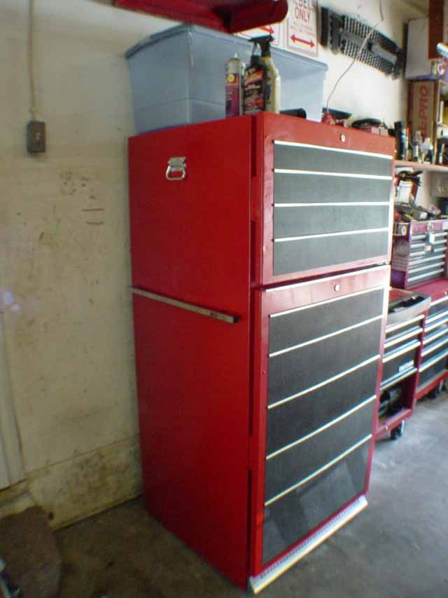 Garage Fridge: Do You Have A Refrigerator In Your Garage?
